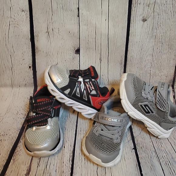 Skechers Shoes   Size 5 Shoe Bundle